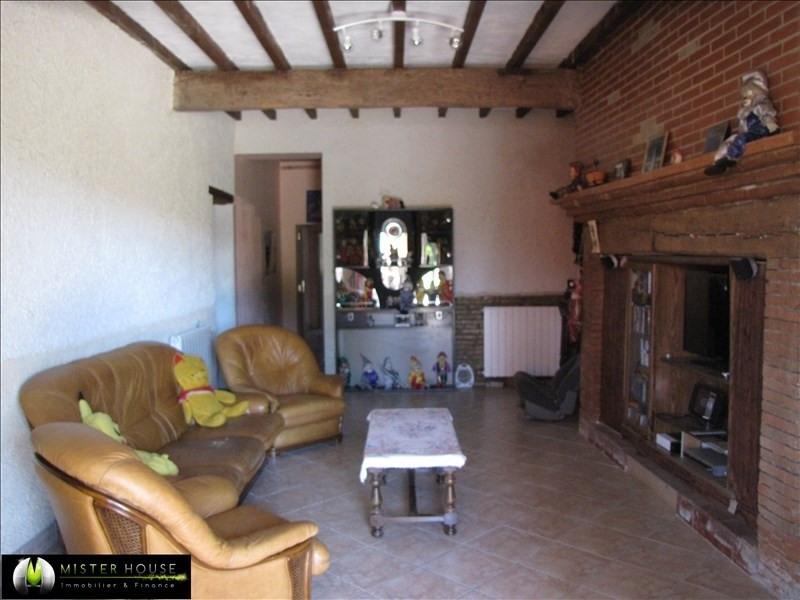 Vendita casa Castelsarrasin 120000€ - Fotografia 4