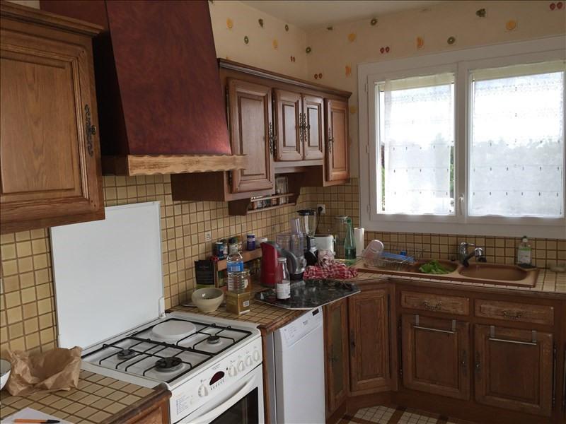 Venta  casa Smarves 164000€ - Fotografía 6