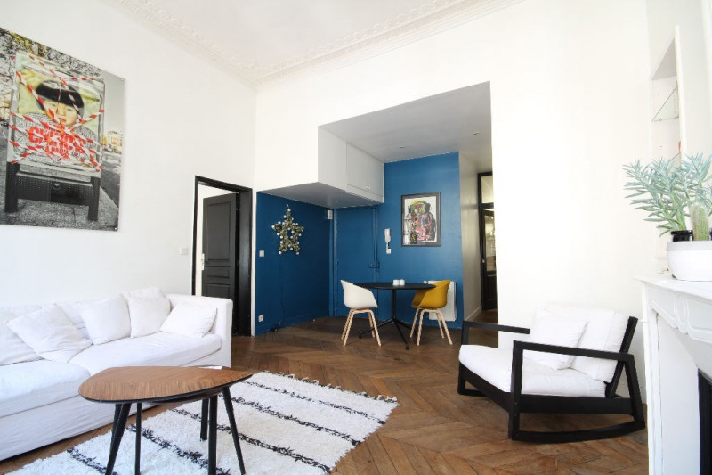 Sale apartment Saint germain en laye 610 000€ - Picture 4