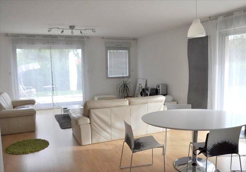 Vente maison / villa Prevessin-moens 640000€ - Photo 2