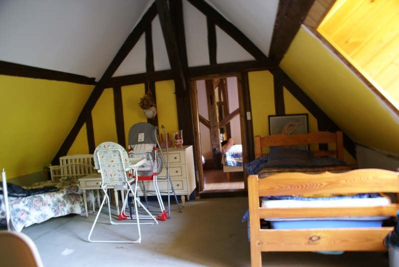 Venta  casa Marolles les braults 157250€ - Fotografía 8