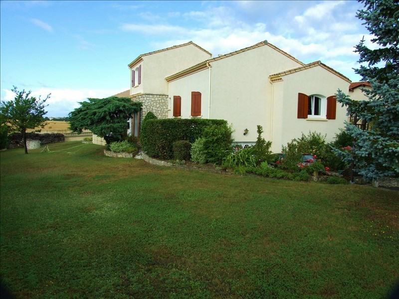 Sale house / villa Royan 464000€ - Picture 1