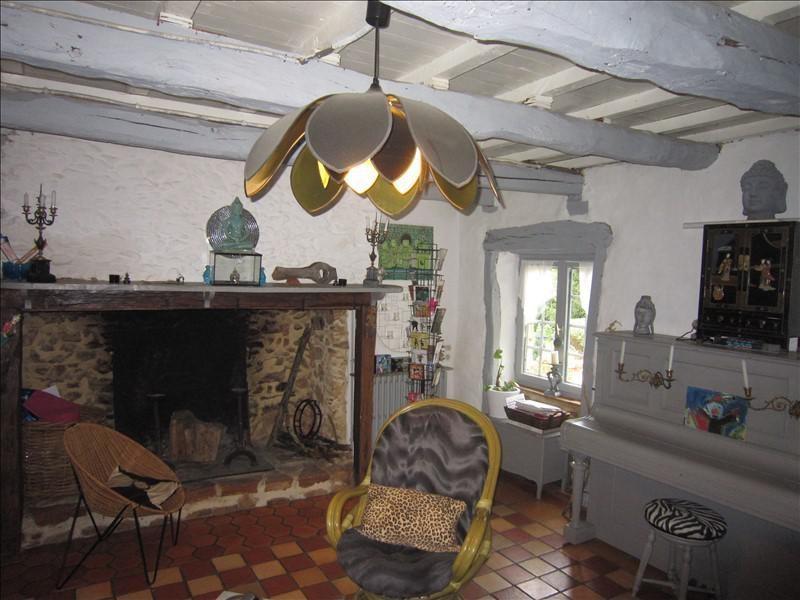 Sale house / villa St avit riviere 176000€ - Picture 7