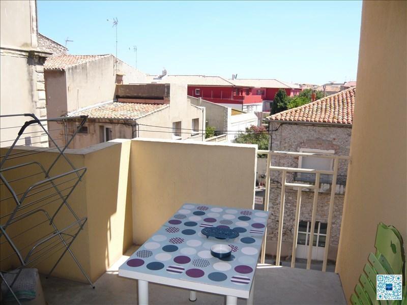 Location appartement Sete 440€ CC - Photo 4