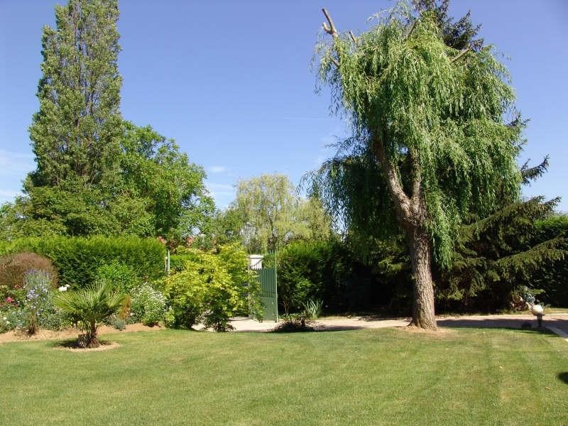 Sale house / villa St nom la breteche 975000€ - Picture 7