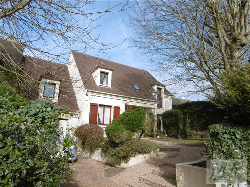 Vente maison / villa Montlignon 595 000€ - Photo 9