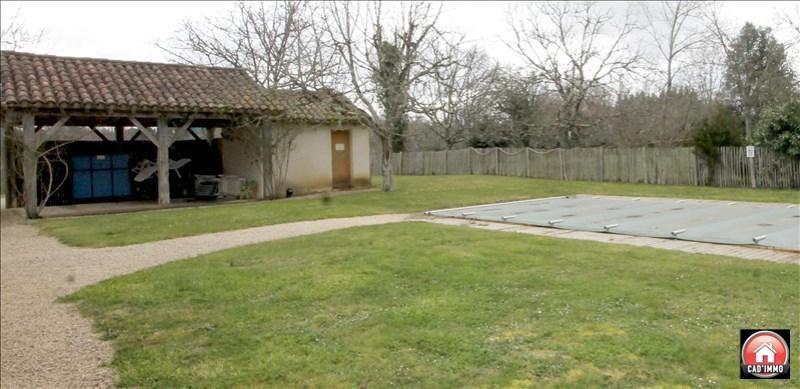 Sale house / villa Montagnac la crempse 266000€ - Picture 4