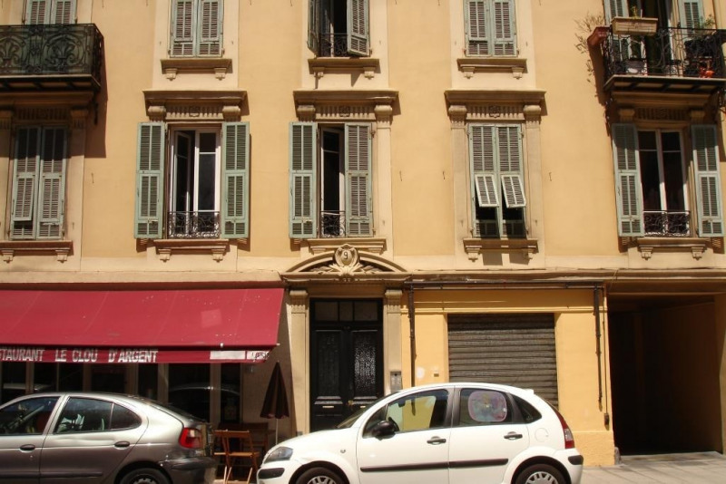 Sale apartment Nice 83000€ - Picture 3