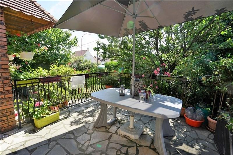 Vendita casa Bezons 448155€ - Fotografia 2