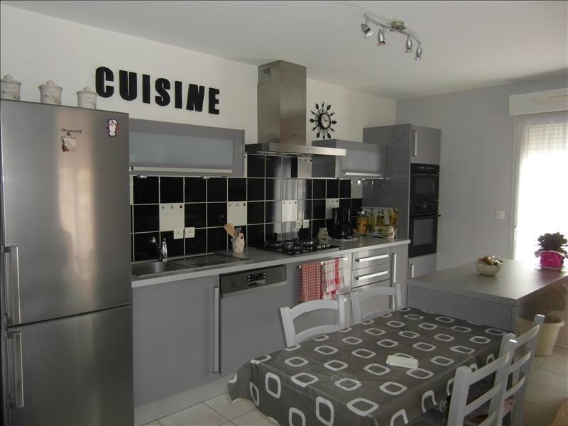 Sale apartment Charvieu chavagneux 161000€ - Picture 2