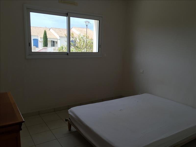 Vente maison / villa Longeville sur mer 234000€ - Photo 7