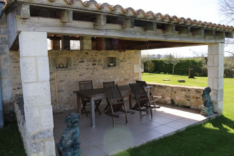 Vente maison / villa Mareuil 369 900€ - Photo 9