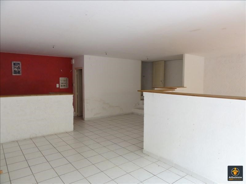 Location local commercial Montauroux 780€ +CH/ HT - Photo 1