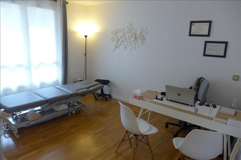 Investment property apartment Garches 395000€ - Picture 2