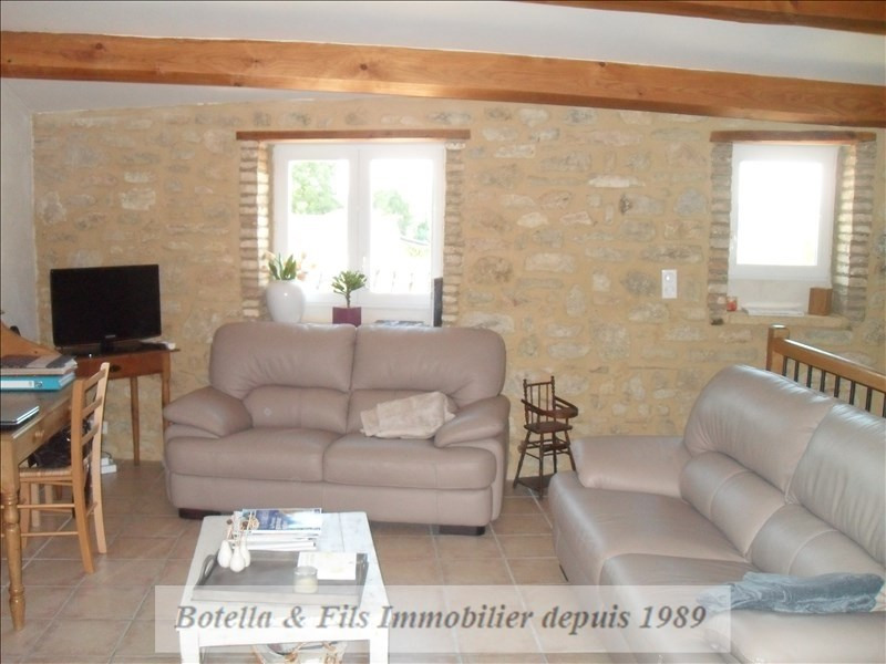 Vendita casa St paulet de caisson 142000€ - Fotografia 4