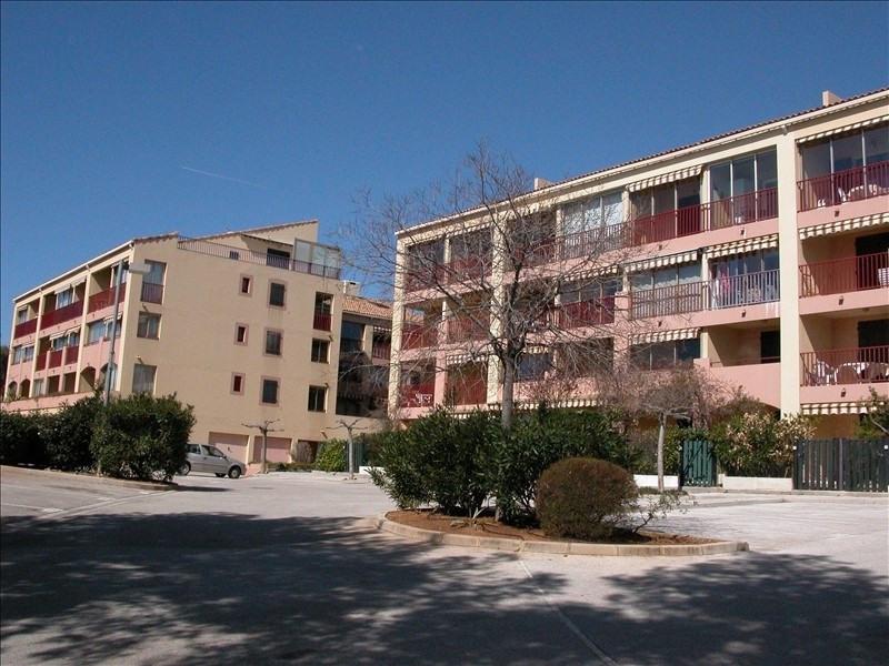 Sale apartment Bandol 110000€ - Picture 1