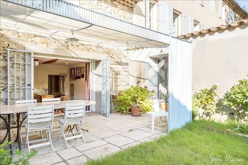 Immobile residenziali di prestigio casa Peynier 1400000€ - Fotografia 6