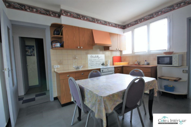 Vente maison / villa Les sables d olonne 210000€ - Photo 5