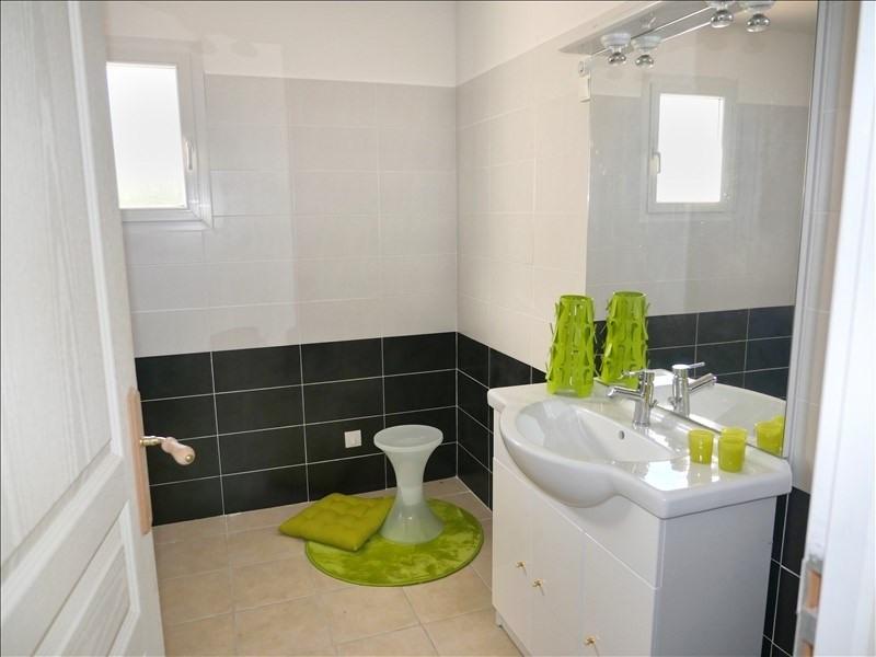 Sale house / villa Septfonds 174000€ - Picture 7
