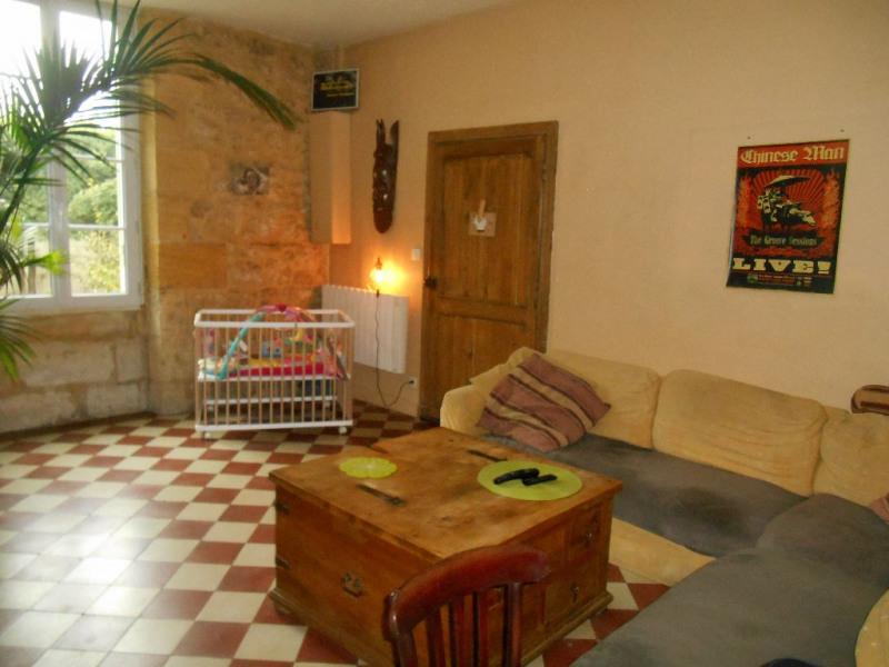 Sale house / villa La brede 268000€ - Picture 2