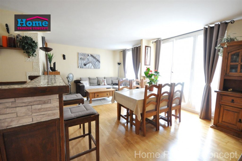 Vente appartement Rueil malmaison 283 000€ - Photo 1