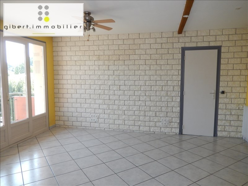 Rental apartment Le puy en velay 471,79€ CC - Picture 2