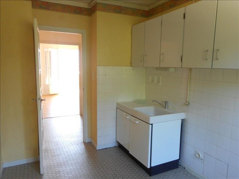 Vente appartement Voiron 106000€ - Photo 4