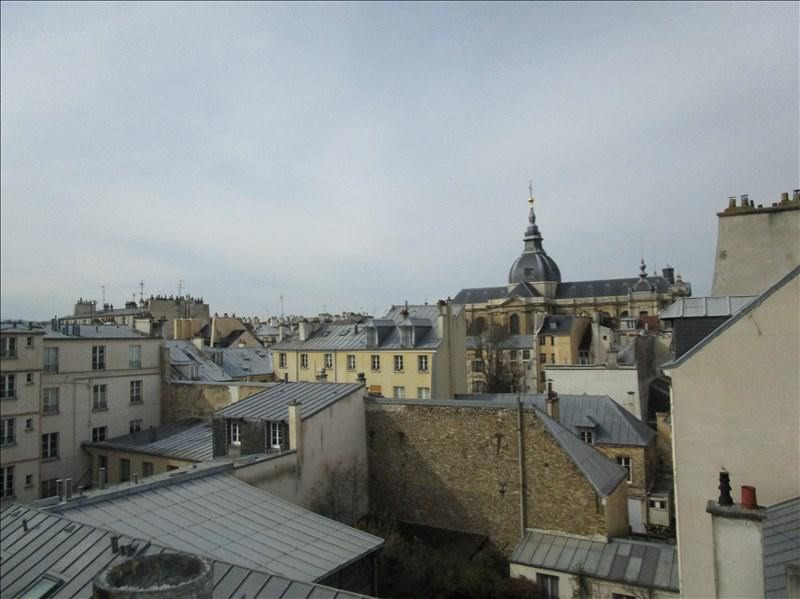 Vente appartement Versailles 483 019€ - Photo 10