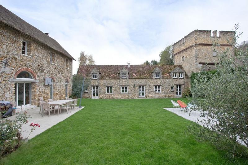Vente de prestige maison / villa Fremainville 1350000€ - Photo 7