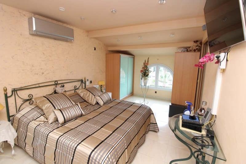 Deluxe sale house / villa St chamas 589000€ - Picture 7