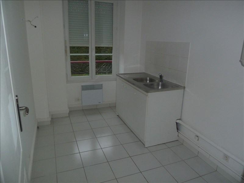 Sale apartment Meulan 210 000€ - Picture 4