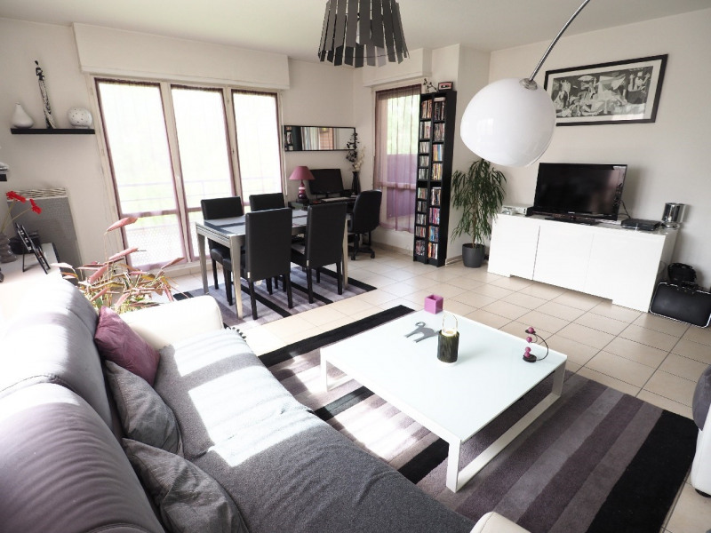 Sale apartment Melun 209 000€ - Picture 5