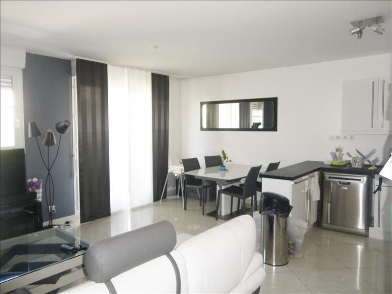 Vente appartement Sannois 241 500€ - Photo 2