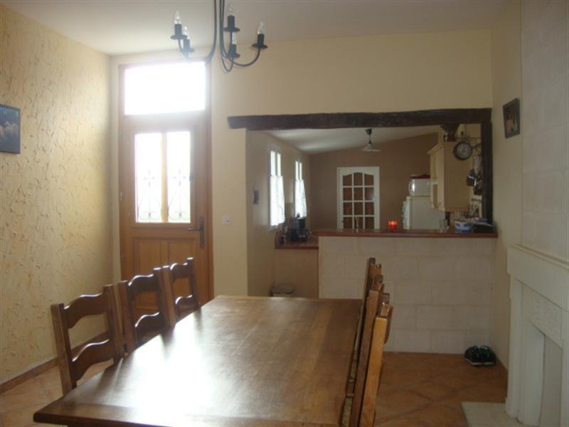Vente maison / villa Saint-jean-d'angély 199000€ - Photo 4