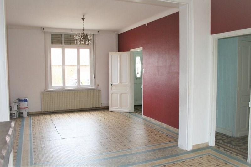 Vente maison / villa Helfaut 157500€ - Photo 5