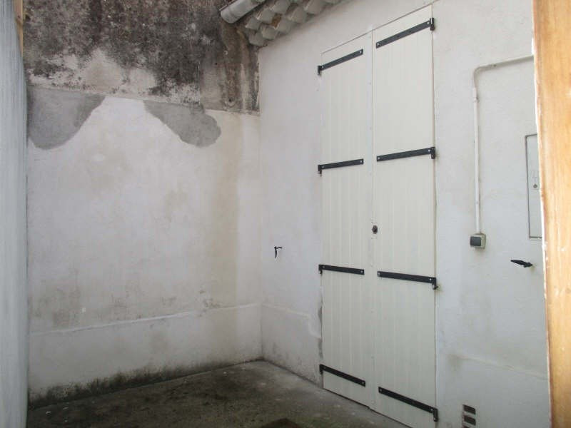 Location appartement Nimes 450€ CC - Photo 9