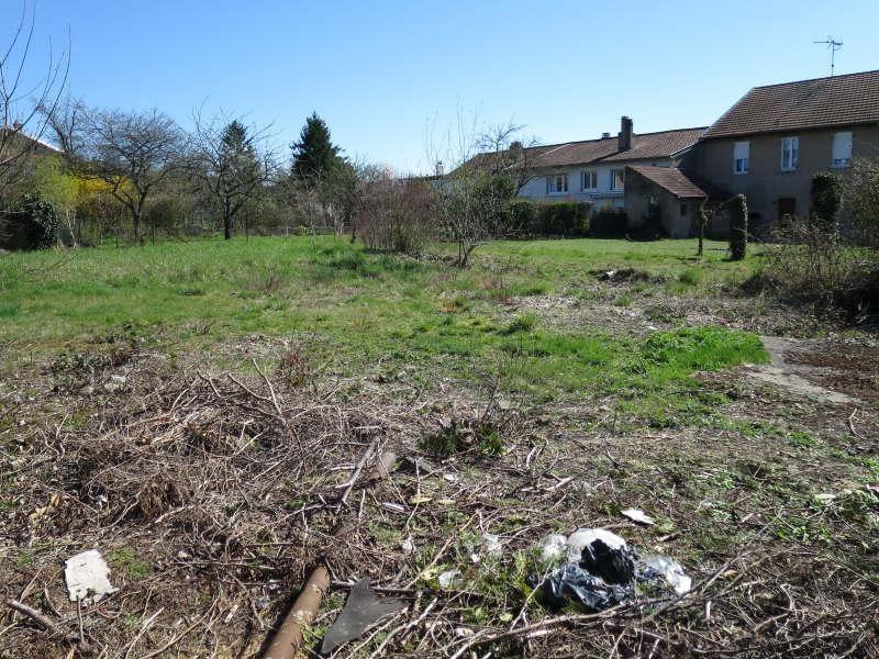 Vente terrain Peltre 165000€ - Photo 2