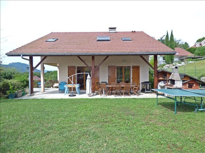 Sale house / villa Gresy sur aix 434 000€ - Picture 7