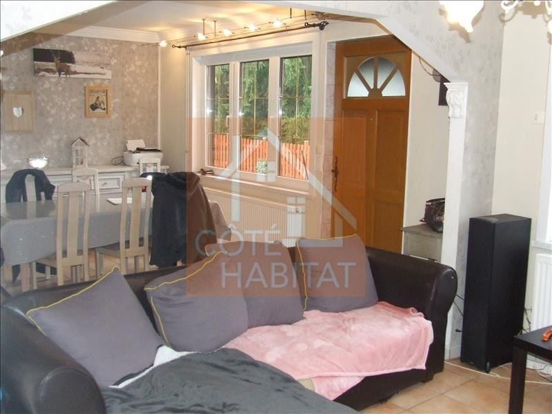 Vente maison / villa Solre le chateau 148 000€ - Photo 3