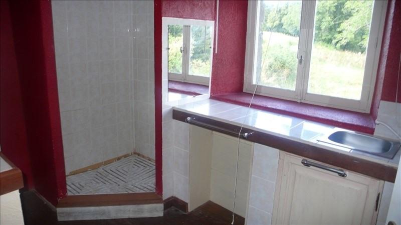 Vente maison / villa Marat 55000€ - Photo 5