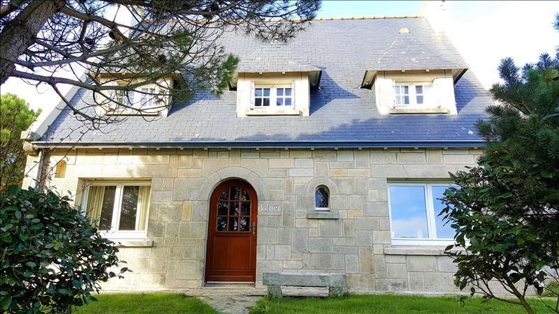 Vente maison / villa Fouesnant 346500€ - Photo 2