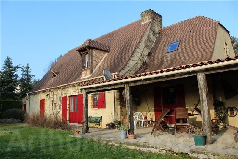 Sale house / villa Lalinde 450000€ - Picture 4