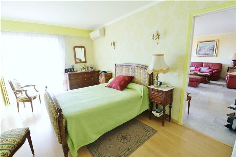 Vente appartement Nice 440000€ - Photo 5