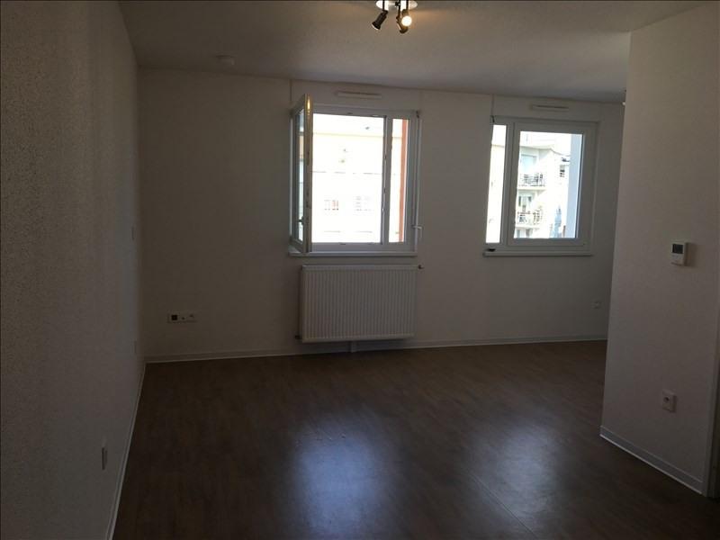 Rental apartment Strasbourg 402€ CC - Picture 5