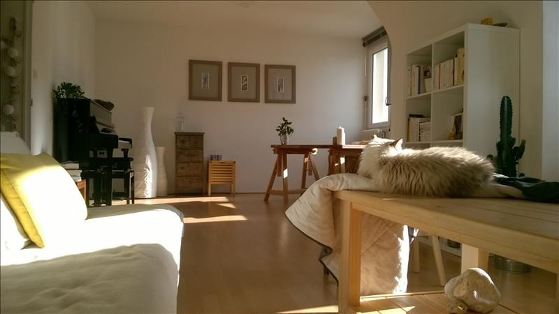 Sale apartment Caen 116 400€ - Picture 3