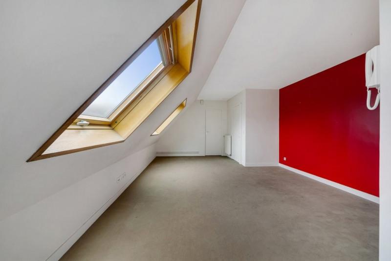Vente de prestige appartement Paris 16ème 660000€ - Photo 2