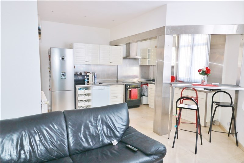 Vente appartement Nice 159 000€ - Photo 1