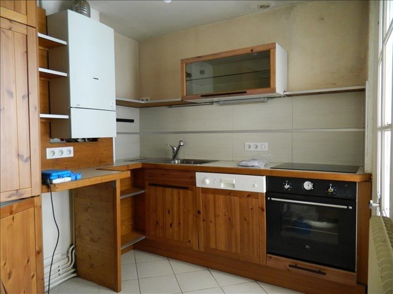 Venta  apartamento Roanne 84500€ - Fotografía 2