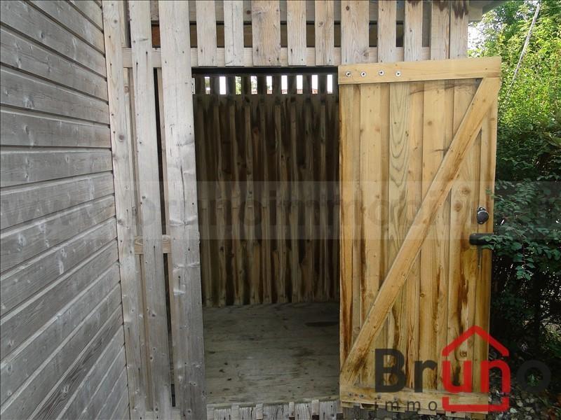 Verkoop  huis Le crotoy 125000€ - Foto 10