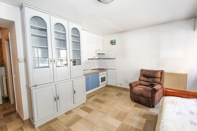 Sale apartment Antibes 138 000€ - Picture 5